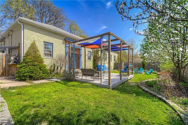 8208 E 55th Street, Kansas City, MO 64129 (#2313622) :: Five-Star Homes