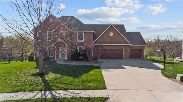 16305 NW 130th Street, Platte City, MO 64079 (#2313667) :: Ron Henderson & Associates