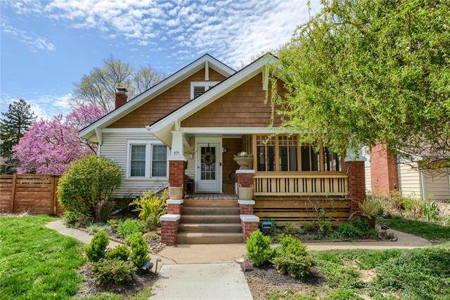 604 N Noyes Boulevard, St Joseph, MO 64506 (#2313717) :: Ask Cathy Marketing Group, LLC