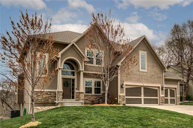 14760 NW 66TH Street, Parkville, MO 64152 (#2313719) :: Eric Craig Real Estate Team