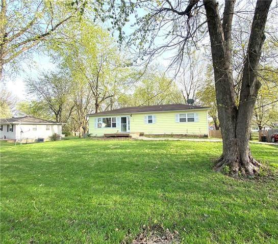 122 Santa Fe Avenue, Lawson, MO 64062 (#2313732) :: Five-Star Homes