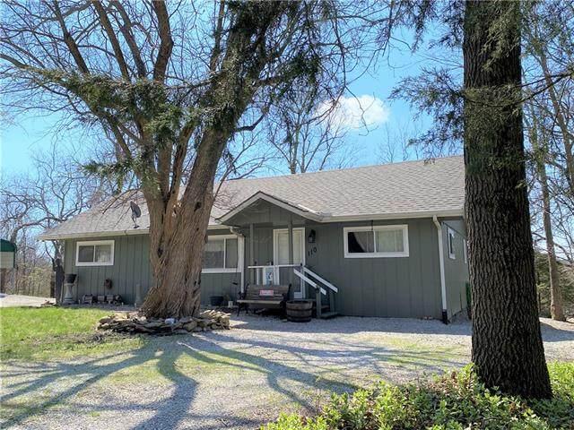 110 Maple Drive, Linn Valley, KS 66040 (#2313761) :: Five-Star Homes