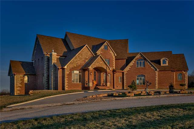 10700 SE State Hwy T N/A, Easton, MO 64443 (#2313765) :: Tradition Home Group | Better Homes and Gardens Kansas City