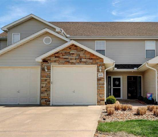 1633 Madison Street, Lee's Summit, MO 64081 (#2313826) :: Five-Star Homes