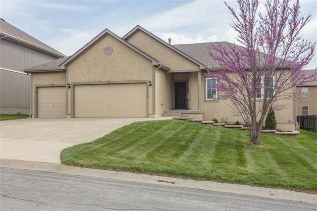 31475 W 84th Terrace, De Soto, KS 66018 (MLS #2313859) :: Stone & Story Real Estate Group