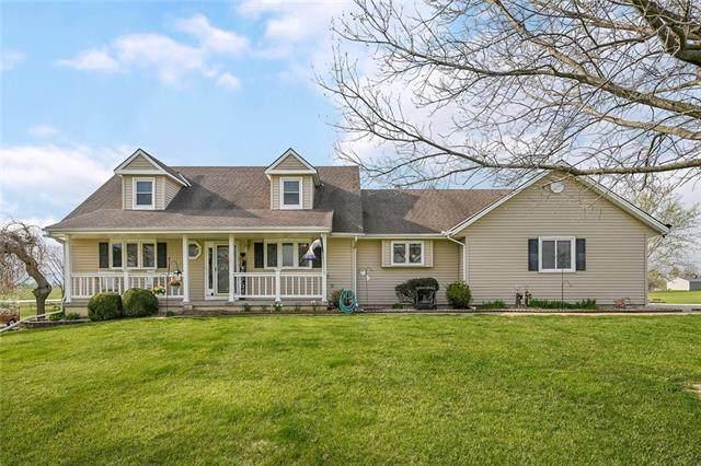 15109 E 195th Street, Pleasant Hill, MO 64080 (#2313873) :: Five-Star Homes