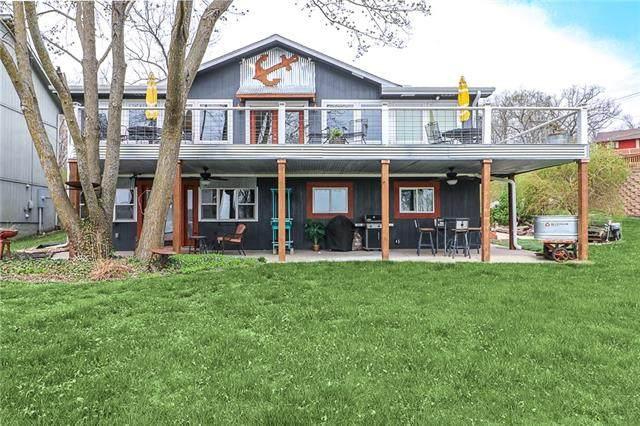 11 A Street, Lake Lotawana, MO 64086 (MLS #2313879) :: Stone & Story Real Estate Group