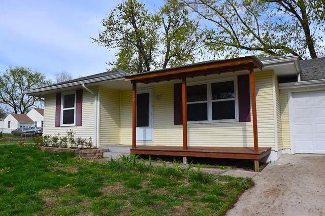 4407 N Campbell Street, Kansas City, MO 64116 (#2313883) :: Five-Star Homes