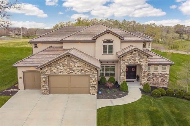 6006 NW 107th Street, Kansas City, MO 64154 (#2313920) :: Five-Star Homes