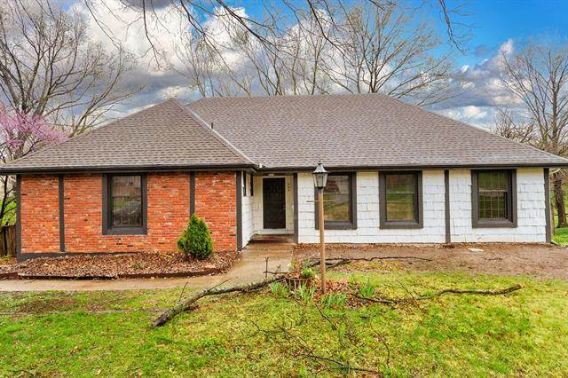 705 W Santa Fe Trail N/A, Kansas City, MO 64145 (#2313961) :: Dani Beyer Real Estate
