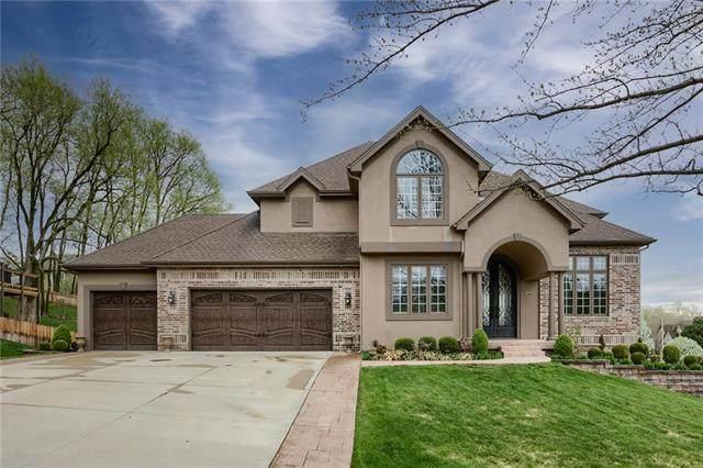 9213 N Manning Avenue, Kansas City, MO 64157 (#2313971) :: Dani Beyer Real Estate