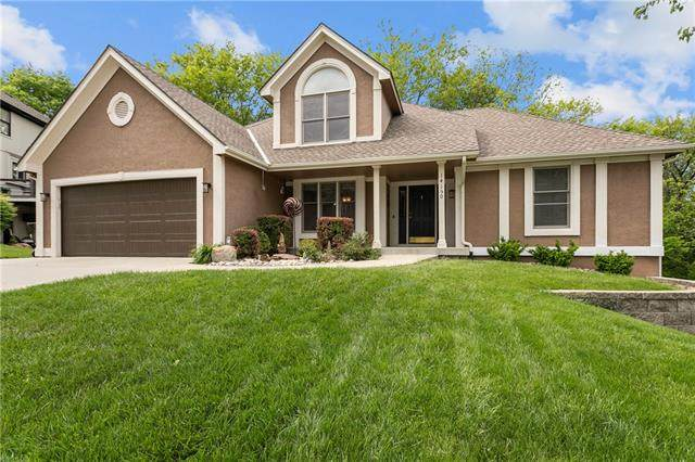 14150 NW 64th Place, Parkville, MO 64152 (#2313987) :: The Rucker Group