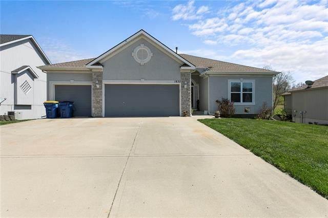 1832 Shannon Drive, Liberty, MO 64068 (#2313990) :: Ron Henderson & Associates