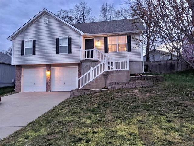 3640 N 112TH Street, Kansas City, KS 66109 (MLS #2313997) :: Stone & Story Real Estate Group
