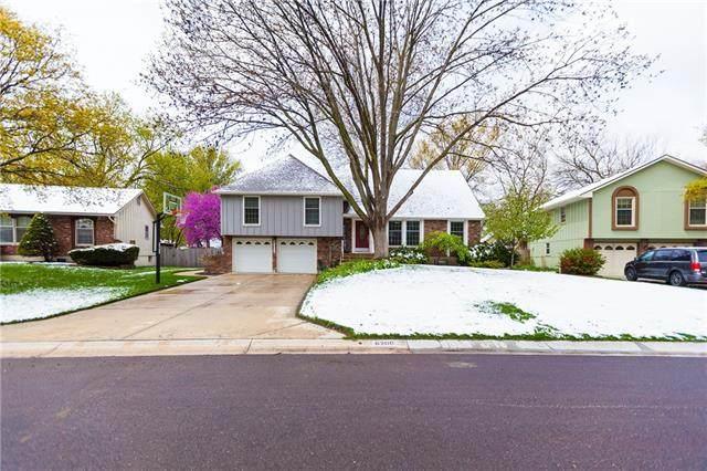 6200 Albervan Street, Shawnee, KS 66216 (#2314036) :: The Shannon Lyon Group - ReeceNichols