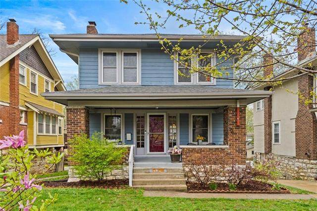5025 Forest Avenue, Kansas City, MO 64110 (#2314049) :: Ask Cathy Marketing Group, LLC