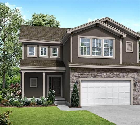 19020 W 189th Street, Spring Hill, KS 66083 (#2314085) :: Dani Beyer Real Estate