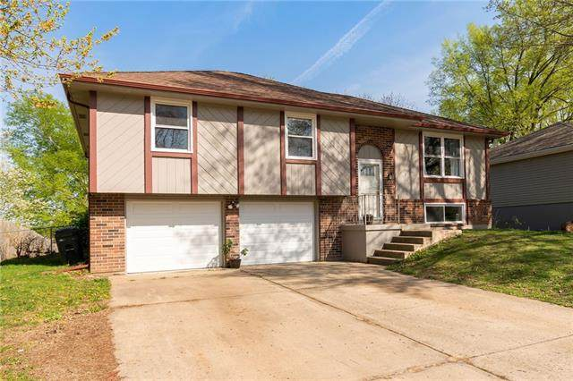 1313 N Aztec Avenue, Independence, MO 64056 (#2314094) :: Ask Cathy Marketing Group, LLC