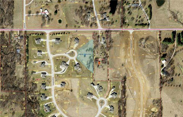 12608 NE 135th Terrace, Kearney, MO 64060 (MLS #2314129) :: Stone & Story Real Estate Group