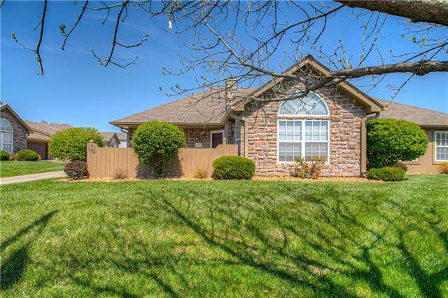 670 NE 65th Terrace, Gladstone, MO 64118 (#2314148) :: Ron Henderson & Associates
