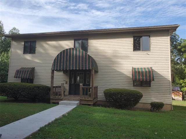 400-404 W Jackson Street, Warsaw, MO 65355 (#2314152) :: The Rucker Group