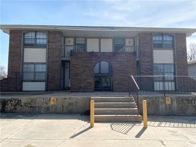 300 W Montgomery Street, Odessa, MO 64076 (#2314159) :: Five-Star Homes