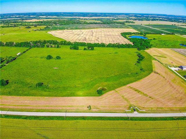 161st Four Corners (Lot 3) Road, Gardner, KS 66030 (#2314199) :: The Kedish Group at Keller Williams Realty