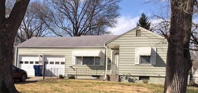 10800 E 58th Street, Raytown, MO 64133 (#2314206) :: Ron Henderson & Associates