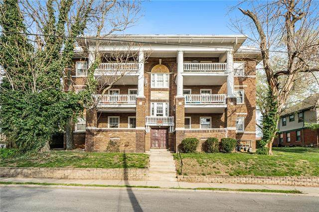 3803 Pennsylvania Street #2N, Kansas City, MO 64111 (#2314246) :: Five-Star Homes