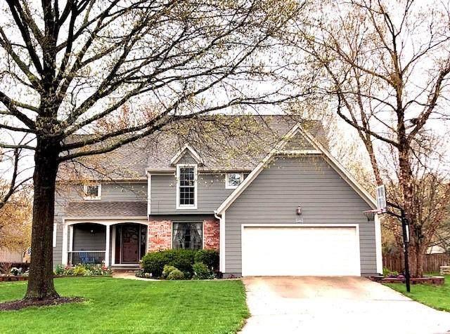 15315 Goodman Street, Overland Park, KS 66223 (#2314291) :: Five-Star Homes