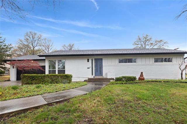 1000 W 86th Terrace, Kansas City, MO 64114 (MLS #2314300) :: Stone & Story Real Estate Group
