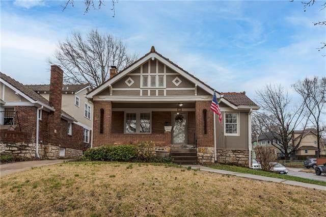 6143 Rockhill Road, Kansas City, MO 64110 (#2314332) :: Five-Star Homes