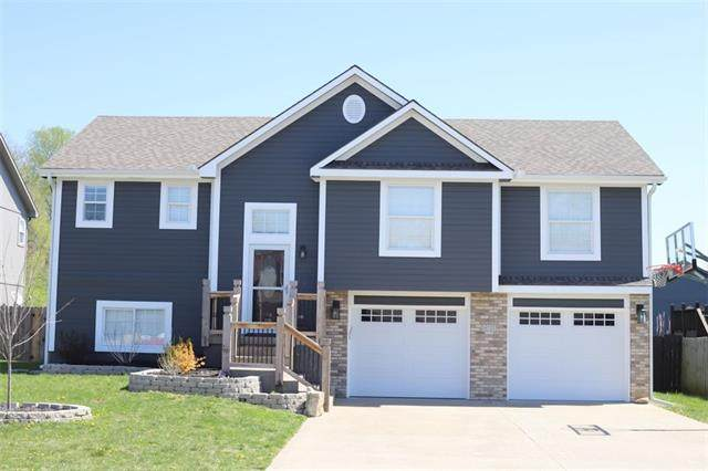 911 N Seminole Court, Independence, MO 64056 (#2314357) :: The Shannon Lyon Group - ReeceNichols