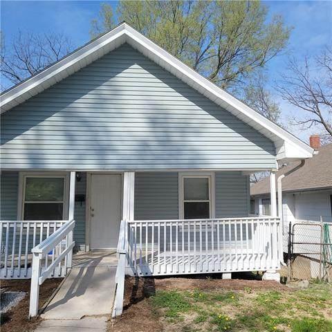 2710 N Early Street, Kansas City, KS 66101 (MLS #2314360) :: Stone & Story Real Estate Group