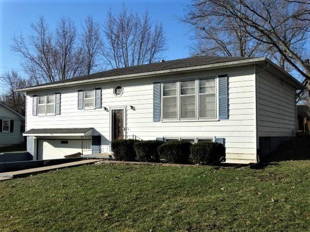 204 Sanderson Drive, Richmond, MO 64085 (#2314375) :: Beginnings KC Team
