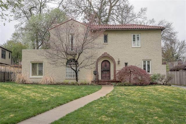 1203 Huntington Road, Kansas City, MO 64113 (#2314412) :: Five-Star Homes