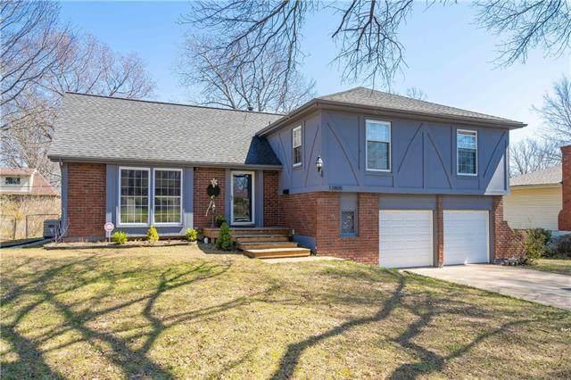 12805 Manchester Avenue, Grandview, MO 64030 (#2314419) :: Dani Beyer Real Estate