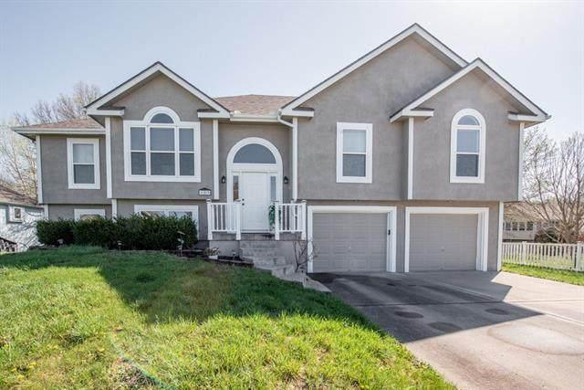 103 Newport Drive, Smithville, MO 64089 (#2314442) :: Ron Henderson & Associates