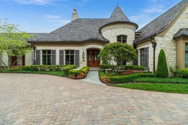 725 Ward Parkway, Kansas City, MO 64112 (#2314496) :: Five-Star Homes