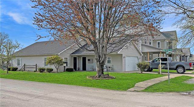 412 S Pine Street, Norborne, MO 64668 (#2314535) :: The Rucker Group