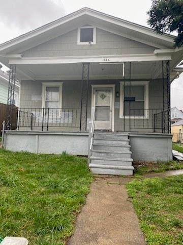 336 N White Avenue, Kansas City, MO 64123 (#2314560) :: The Rucker Group
