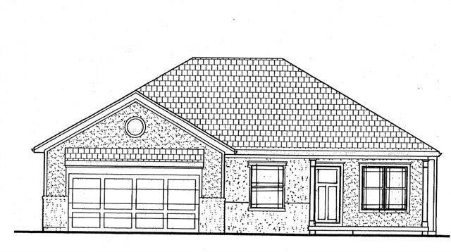 1501 N 157th Terrace, Basehor, KS 66007 (#2314573) :: Ask Cathy Marketing Group, LLC