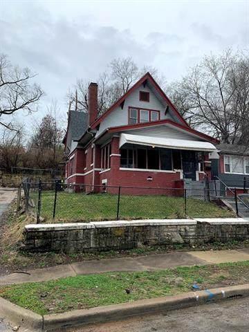 1827 E 48th Street, Kansas City, MO 64130 (#2314578) :: Audra Heller and Associates