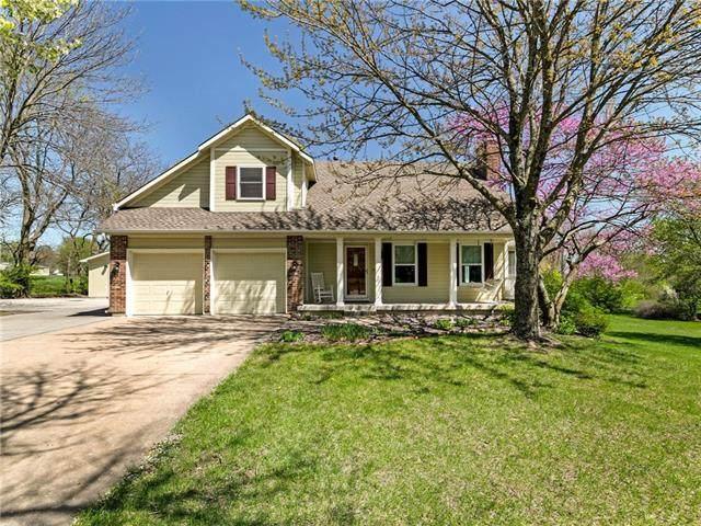 12903 SE Howard Road, Greenwood, MO 64034 (#2314599) :: Team Real Estate