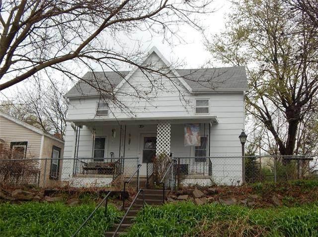 607 Hardin Street, St Joseph, MO 64505 (#2314613) :: Dani Beyer Real Estate