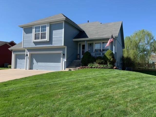 1774 Shannon Drive, Liberty, MO 64068 (#2314667) :: Eric Craig Real Estate Team