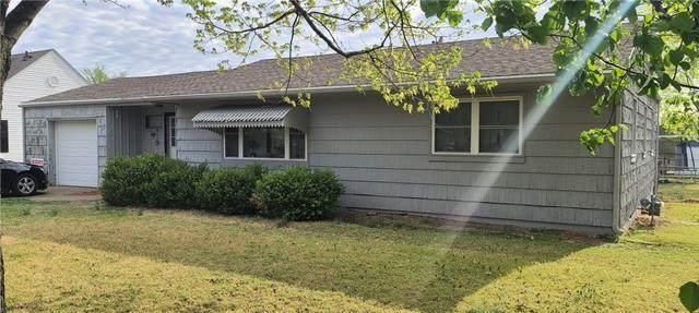 1507 S Main N/A, Fort Scott, KS 66701 (#2314689) :: Dani Beyer Real Estate