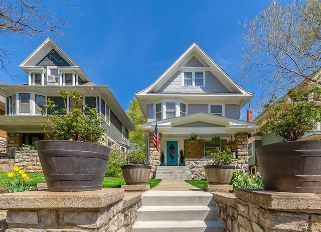 4233 Campbell Street, Kansas City, MO 64110 (MLS #2314700) :: Stone & Story Real Estate Group