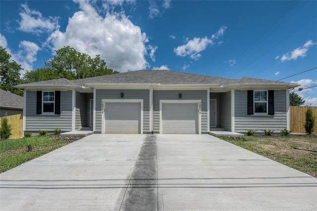 12906 W 93rd Street, Lenexa, KS 66215 (#2314714) :: Dani Beyer Real Estate
