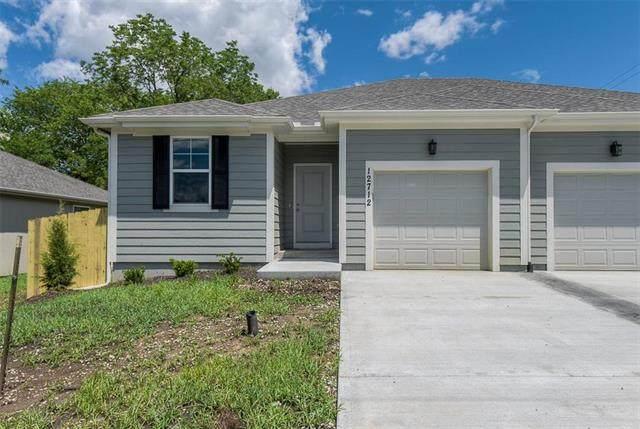 12908 W 93rd Street, Lenexa, KS 66215 (#2314716) :: Dani Beyer Real Estate